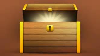 treasure box freebies gallery