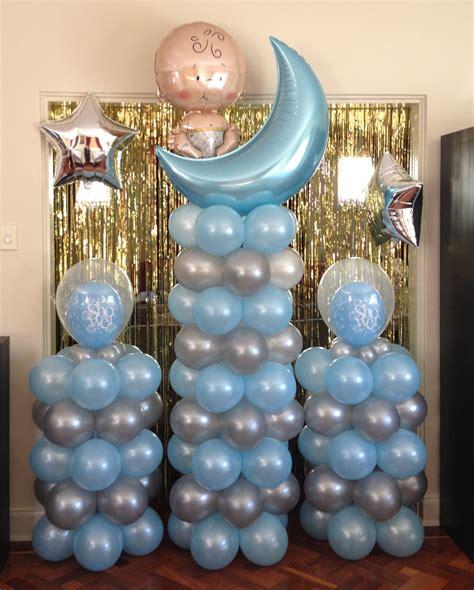 Balloon columns column balloon decorations balloons in sydney