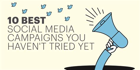 best social marketing 10 best social media caigns you t tried yet
