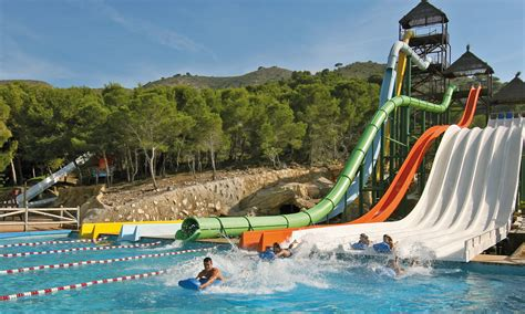 8 of the best water parks in spain attractiontix