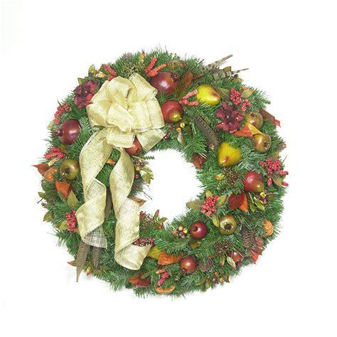 an fashioned wreath wreaths unlimited