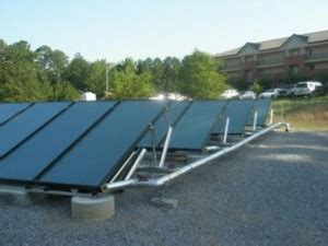 Solar Panels For Home System Up And Running - solar water system up and running hhb engineers p c