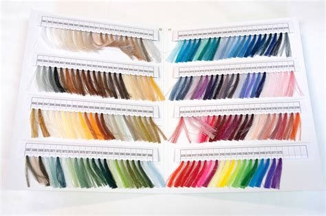 thread color chart omni thread color chart