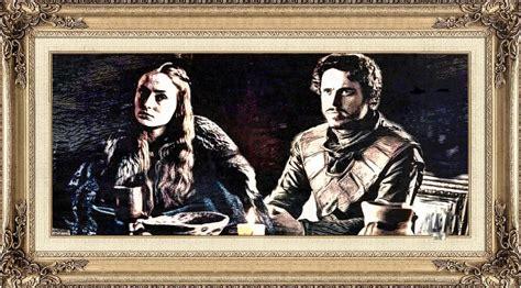 Kaos Jon Snow The Of Thrones By Clothserto got fanarts chapter 33 allisondiamond of thrones tv archive of our own