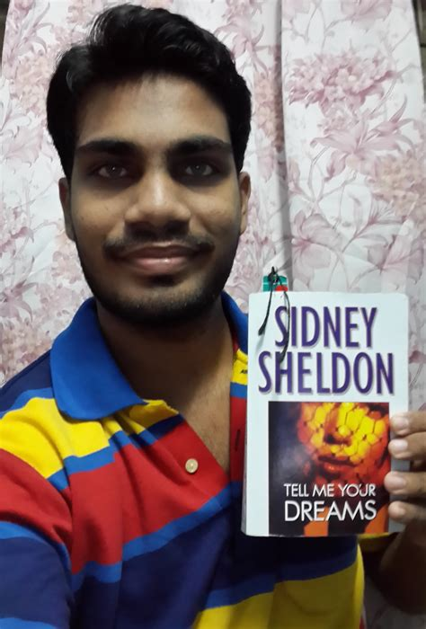 Sydney Sheldon sulaiman s work my mausoleum tell me your dreams sidney sheldon book review