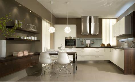 wohnküche beispiele k 252 chenfarbe ideen m 246 belideen