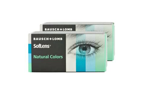 Softlens Of Water 1 soflens colors contact lenses