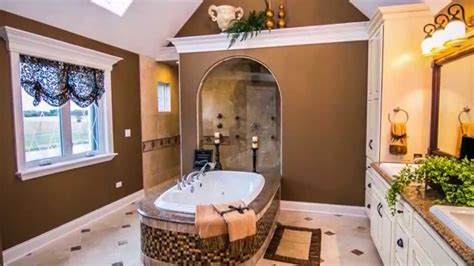 master bath ideas home channel tv