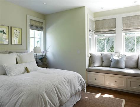 bedroom window window seat ideas for a comfy interior