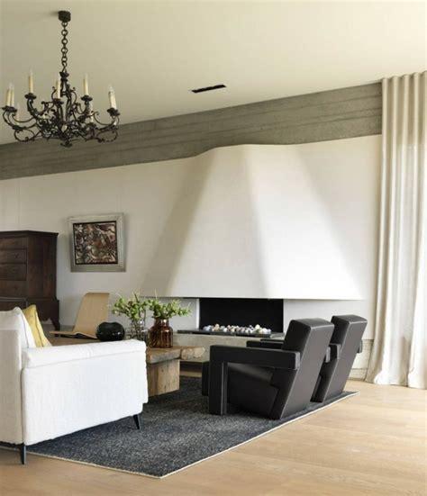 grauer teppich wohnzimmer vintage teppich ideen mit sch 246 nen textilien und mustern