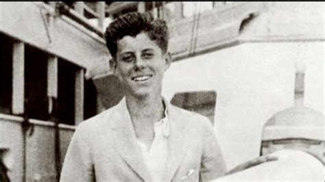 age for house of representatives 1934 sailing age 17 john fitzgerald kennedy american