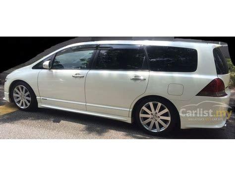 Honda Odyssey Absolute 2004 honda odyssey 2004 absolute 2 4 in kuala lumpur automatic