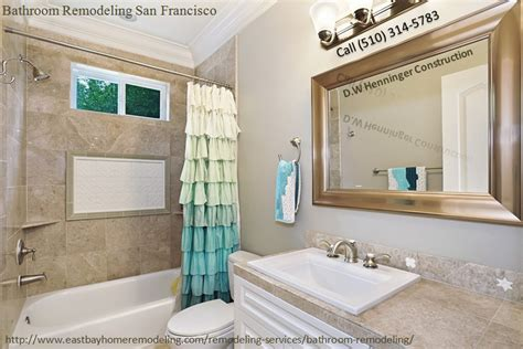 bathroom remodeling san francisco bathroom remodeling san francisco by deanhenninger on