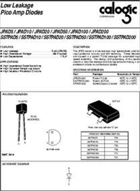 u310 transistor datasheet u310 transistor datasheet 28 images sstpad100 datasheet low leakage pico diodes m310