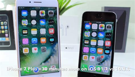 iphone 7 plus ios 11 thaitechnewsblog