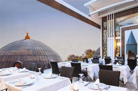 ottoman restaurant istanbul matbah restaurant