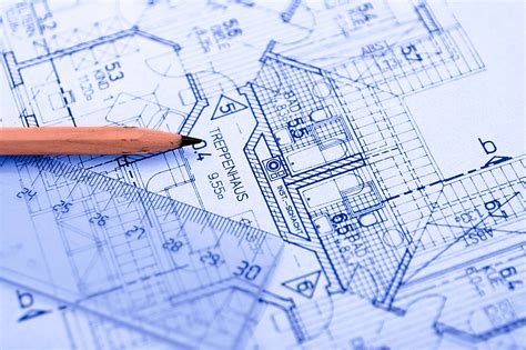Architectural Plans by Home Jhai