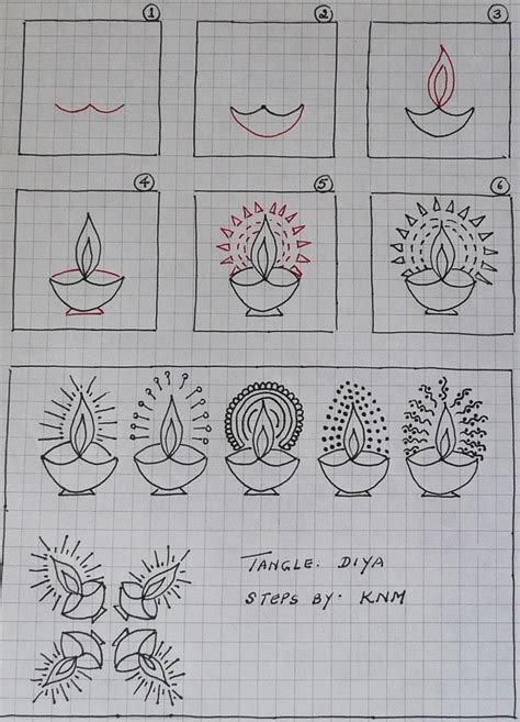 how to draw tangle doodle how to draw a diya do you do odle doodles