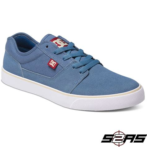 Kaos Dc Shoes Original 74 2018 dc tonik s skate shoes vintage indigo surface 2 air sports s2as