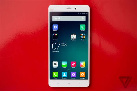 Mi Note the xiaomi mi note is the best phone you can t the