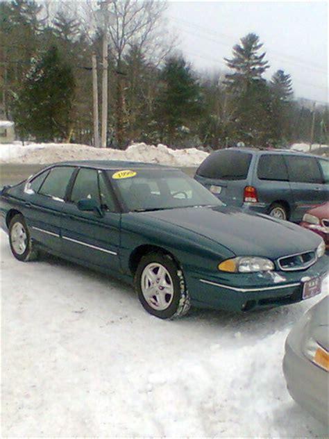 98 Pontiac Bonneville by 1998 Pontiac Bonneville Overview Cargurus