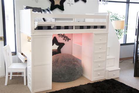 bedroom fantastic cool bunk beds design