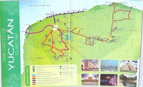 Carnival Room Map by Progreso Map Yucatan Map