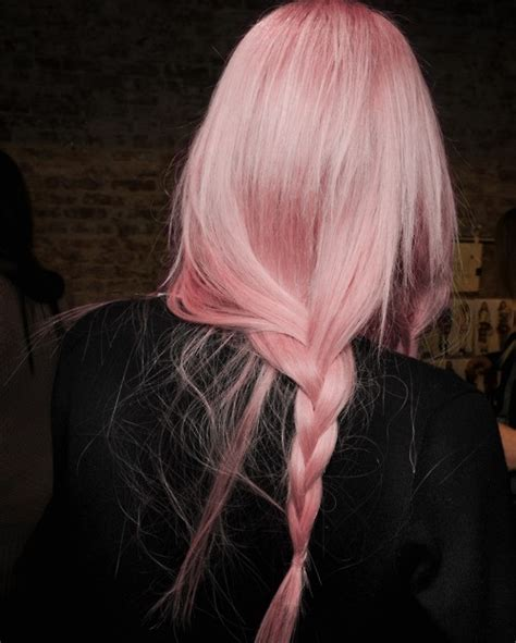 pastel pink hair madaboutbeauty i m dying my hair pastel pink