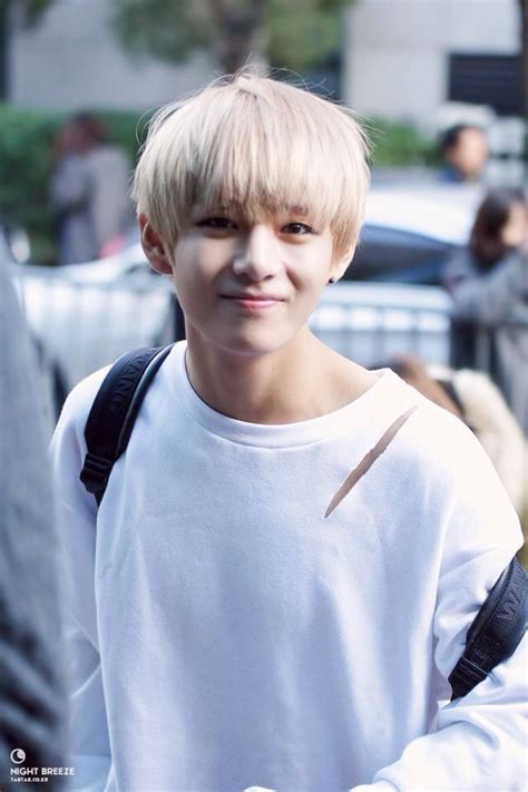 x v color 7 of bts v s most outrageous hair colors koreaboo