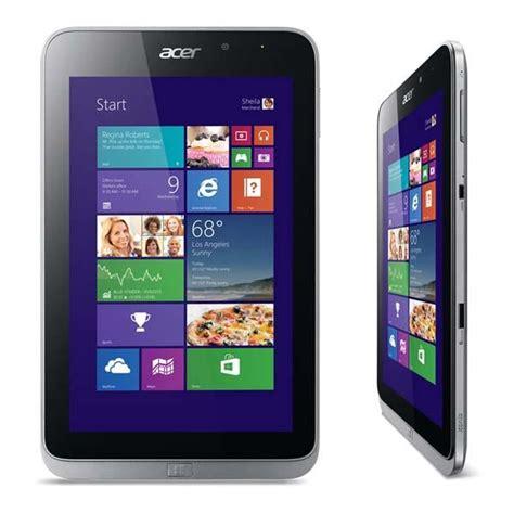 Tablet Os Windows acer iconia w4 windows tablet with windows 8 1 os gadgetsin