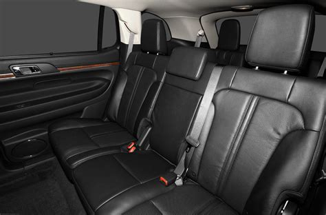 Lincoln Mkt Interior by 2011 Lincoln Mkt Price Photos Reviews Features