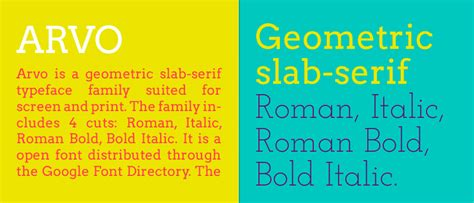 best web font 20 best web fonts from web fonts and font