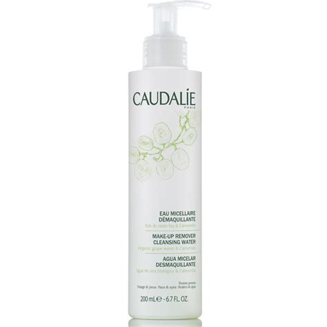 Caudalie Detox by Caudalie Micellar Cleansing Water 200ml Health