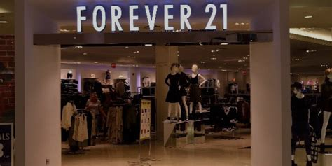 Gwen At War With Forever21 by F21 Story Profile History Founder Ceo Apparel