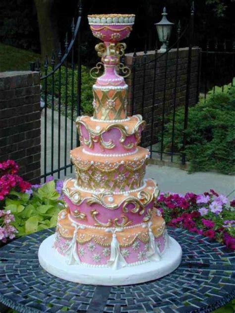 baroque antoinette wedding styles ideas