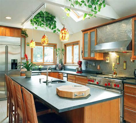 feng shui kitchen colors fung shui tips for beautiful kitchens