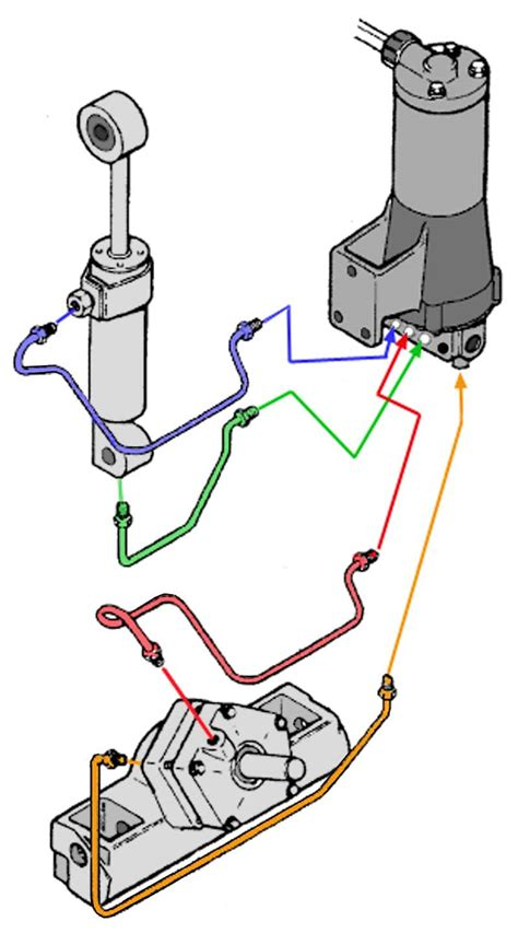mercury johnson evinrude engine harness to adapter mercury free engine image for user manual