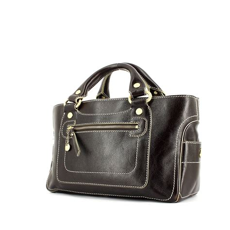 Cabestan Collection Boogie Bag by C 233 Line Boogie Handbag 320729 Collector Square