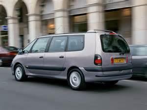 Grand Espace Renault Renault Grand Espace Je0 2000 02