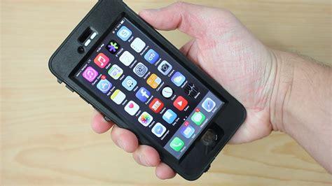 Lifeproof Fre Khusus Iphone 6s lifeproof nuud iphone 6 review