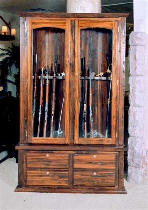 Gun Cabinet by 25 Best Ideas About Gun Cabinets On Gun