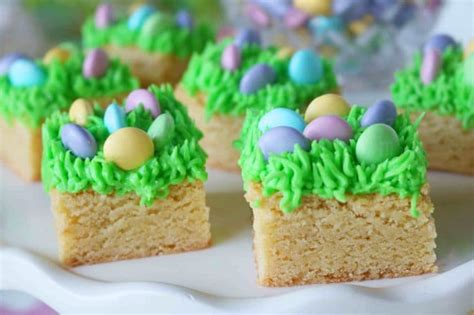 The Kitchen Egg Hunt by 12 Easter Dessert Recipes Your Will And So Will
