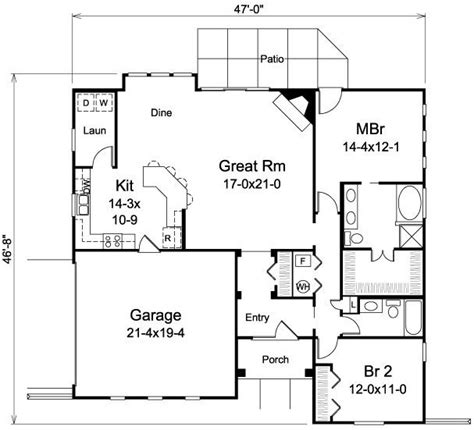 l shaped house plans with garage allplans house plans all houseplans home plans and floor