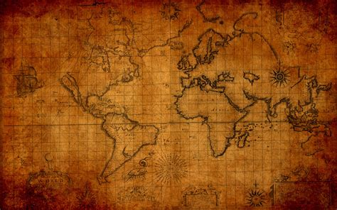 pc globe maps and facts ancient backgrounds wallpaper 1920x1200 33077