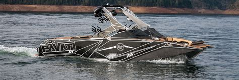 pavati boats review pavati wake boats hype