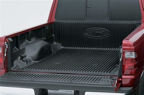 Ford Truck Bed Mat by Bedliner Styleside 6 0 The Rail The Official Site