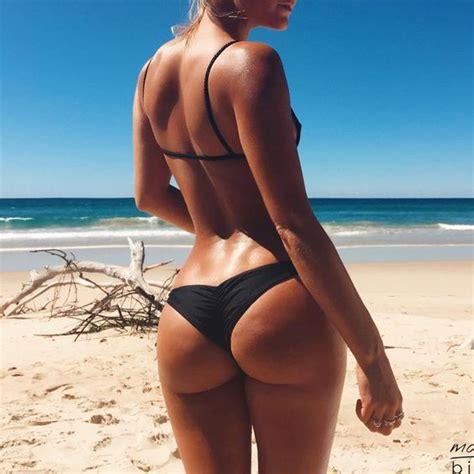 best bikinis for big tanga 2016 swimwear big bow