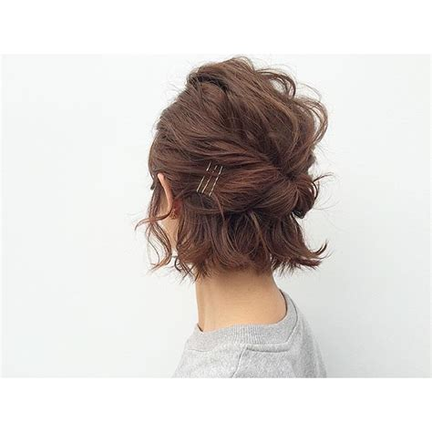 hairstyles short hair putting up coiffure simple rapide coiffure simple et facile
