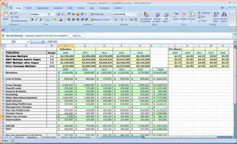 sample budget  actual spreadsheet db excelcom
