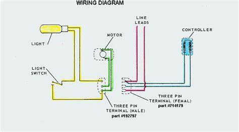 sewing pedal wiring diagram kenmore free wiring